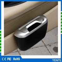 شحن مجاني yentl سلة المهملات سلة المهملات القمامة سيارة بن / حقيبة مصغرة السيارات سيارة القمامة القمامة القمامة الغبار حالة اكسسوارات السيارات