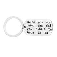 New Arrival Fashion Keychain for Mother' day Father &#03...