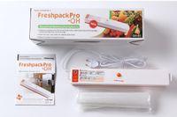 Confezionatrice sottovuoto sottovuoto sottovuoto sottovuoto per contenitori per alimenti + 15 pz senza sacchetti