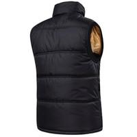 أزياء الرجال سترة الجملة سترة عادية جديدة مع العديد من جيوب رشاقته chalecos hombre الخطيئة مانغاس زائد حجم الآسيوية 6xl