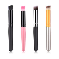 Hot New Makeup Brushes Flat Brush Foundation Blush Brush Pow...