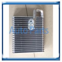 Peugeot 308 408 için otomatik klima evaporatör bobini