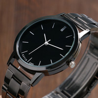 New Arrival KEVIN Fashion Simple Style 3 Colors Wrist Mens C...