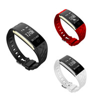 New Arrial Bluetooth Smart Band S2 Wristband Heart Rate Moni...
