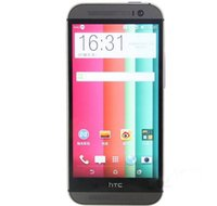 100% Original 5. 0inch HTC ONE M8 Quad- Core Android WCDMA WIF...
