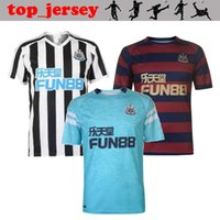 9b6180fda New Arrival. New Newcastle United Soccer Jersey 18 19 Home Away 3RD  Lascelles Shelvey Gayle Ritchie Atsu Ayoze Customize ...