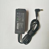 19V 1.58A 5.5 * 1.7mm AC Adaptateur Chargeur D'ordinateur Portable pour Acer Aspire One AOA110 AOA150 ZG5 ZA3 NU ZH6 D255E D257 D260 A110 Alimentation