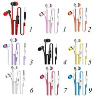 Langsdom JM21 In Ear Earphone With Micphone Colorful Headset...