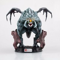 12cm Limited Dota 2 Game Roshan Character PVC Action Figures...