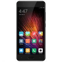 """원래 xiaomi mi6 mi 6 4g LTE 휴대 전화 4GB RAM 64GB ROM Snapdragon 835 Octa Core Android 5.15 """"화면 12.0MP NFC 3350mAh 지문 ID 스마트 휴대 전화"""
