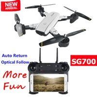 SG700 RC Drone with Camera WiFi FPV Quadcopter Selfie Drone ...