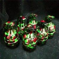 Bomb 3 Stück Magnetic Herb Grinders Metall Spielzeug PokeBall Herb Grinders Tabak Günstige Pulver Grinders