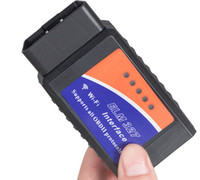 ELM327 WIFI OBD2 Scanner Elm 327 Wireless Suppost All OBDII ...