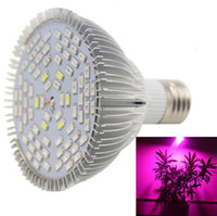 LED Grow Light Bulb Idroponica Fiore Veg Growing Lampada 25W Pianta Grow Light 78 LED Full Spectrum Led Growing Lampada Bulb Pianta Fiore