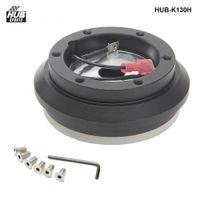 Adaptateur de moyeu mince mince de volant de direction pour Honda CRZ pour Acura RSX CL HUB-K130H