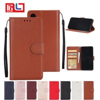 Luxury Cloth Skin Leather + PC Case For Samsung Galaxy S8 Pl...