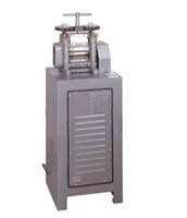 Laminoir électrique 220V / 1.5P pour la fabrication d'or de bijoux, machine de petit pain de bijoux