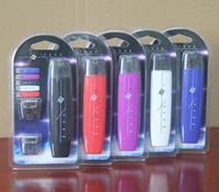 Sıcak Satış G8 sigara Taşınabilir Vape Kalem Başlangıç kiti e sigara Kartuşu Buharlaştırıcı Boş bakla paket başına 2 ADET