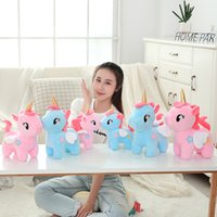 2018 Hot Kawaii Plush Toy Soft Unicorn Doll Appease Sleeping...
