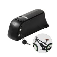 Free AU EU US Electric bike hailong battery 36v with usb 16a...