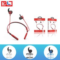 M9 Wireless Bluetooth Headset Neck Support Magnetic Sport Su...