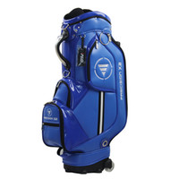 PGM Golf Cart Bags PU Wheeled Golf Standard Carry Bag Golf C...