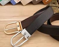 جديد حزام العلامة التجارية MB إبزيم الأحزمة مصمم أحزمة فاخرة حزام أحزمة عالية الجودة للرجال حزام جلد مع شعار