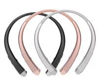 소매 패키지 2018 HBS910 톤 INFINIM 업그레이드 버전 HBS900 무선 HBS 910 칼라 헤드셋 블루투스 4.1 HBS910 스포츠 헤드폰