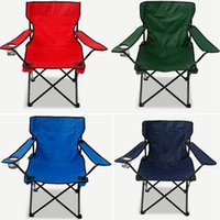 Kids Folding Camp Chair With Matching Tote Bag Multi- Functio...
