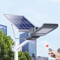 Hot Solar Industrial Garden Lighgting 20W 30W 50W 100W With ...