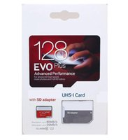 100% Brand New Best Selling EVO Class 10 C10 TF Flash 256GB ...