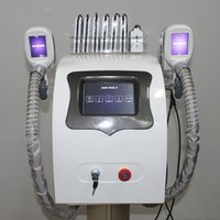 Cryolipolysis Fat Freezing Machine Cool Body Sculpting With ...