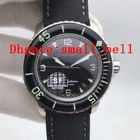fabbrica nuovo prodotto vendite dirette 3A qualità 5015-1130-52 orologio da uomo in acciaio inossidabile automatico aggiornamento macchina 45mm data orologio da uomo JB