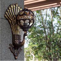 Außen führte helle Sicherheits-im Freienlichter geführte Wand-Beleuchtung für Balkon-moderne Wand-Leuchter-wasserdichte Portal-Licht-im Freienbeleuchtungs-Wand Lam
