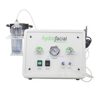 Best Selling Home Use 3 In 1 Portable Hydra Dermabrasion Aqu...