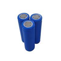 본부 충전식 리튬 이온 18500 3C 3.7 v POS 기계 / LED 손전등에 대 한 1400mah ICR18500 배터리