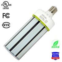 E26 E27 E39 E40 Hakenmogulunterseite führte Birnen 27W / 36W / 45W / 80W / 100W / 120W LED Mais-Glühlampe-Lampen-Beleuchtung der hohen Leistung