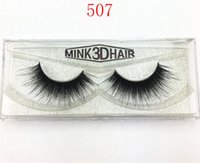 10 Styles Selectable 13- 16mm 1 Pair box Acceptable 3D Real M...