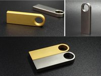 NUOVO 1Pcs Metal Flash USB Flash Drive Shockproof U Memory Sticks (dimensioni: 4GB-128GB) U68