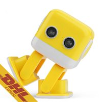 Cubee F9 Dancing Robot Bluetooth Music Player English APP Pr...