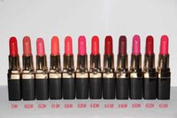 New Makeup Cream Lipstick Color Cosmetics Makeup Rouge Lipst...