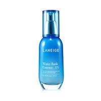 60ML Laneige Water Bank Essence_ex مصل العناية بالوجه الرطوبة المصل لجميع البشرة كوريا ماركة الشحن المجاني