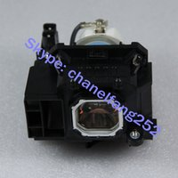 NP17LP Projector lamp With Housing for M300WS   M350XS   M42...