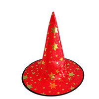 Hat Witch Fancy Dress Party dallas cowboys hats Costume Acce...