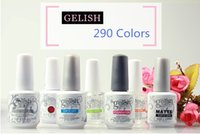 Hot Sale Harmony Gelish Nail Gel polish LED UV nail art gel ...