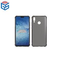 Für Huawei Y9 2019 Genießen Sie 9 Plus Anti Klopfen weiche TPU Cover Case Gadgets für Handy