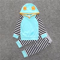 MORENNA 2018 2 pcs. Toddler Baby Boys Girls Clothing Newborn...