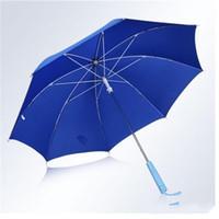 Kolorowe parasole Blade Runner Night Protectio Multi Color LED Luminescence Light Słoneczne deszczowe dzieci Kreatywny parasol 388N II