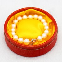 2018 Fashion Natural Freshwater Pearl Bracelet, Best Gift fo...