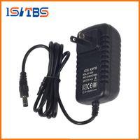 LED Treiber Netzteil 12V 2A 24W EU Stecker Konverter Adapter für RGB LED Streifen Lichttransformatoren Schalter AC 90-240V